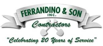 Ferrandino & Son Inc. Logo - National Client List Premier Lawn Care Nashville