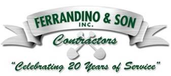 Ferrandino & Son Inc. Logo - National Client List Premier Lawn Care Nashville