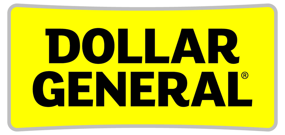 Dollar General® Logo - National Client List Premier Lawn Care Nashville