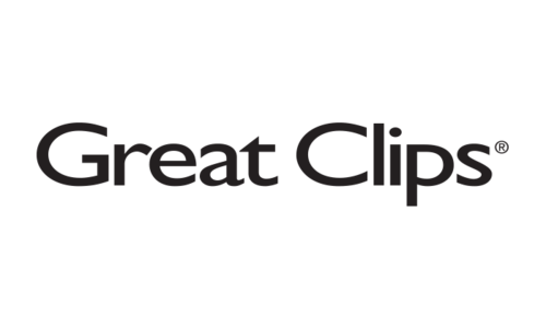 Great Clips® Logo - National Client List Premier Lawn Care Nashville