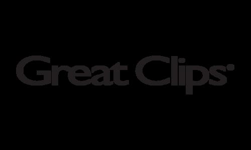 Great Clips® Logo - National Client List Premier Lawn Care Nashville