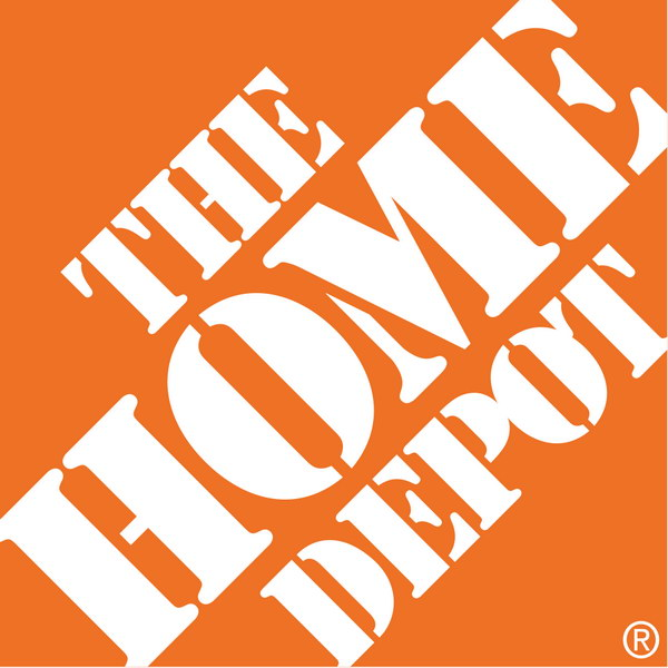 The Home Depot® Logo - National Client List Premier Lawn Care Nashville