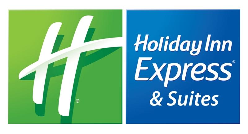 Holiday Inn Express® & Suites Logo - National Client List Premier Lawn Care Nashville