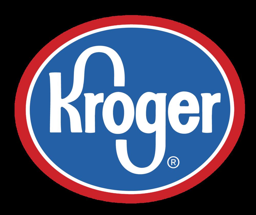 Kroger® Logo - National Client List Premier Lawn Care Nashville
