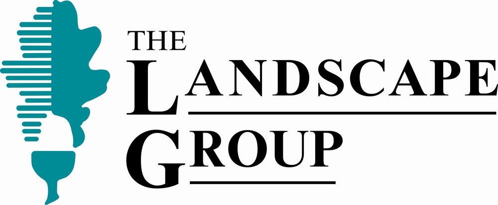 The Landscape Logo - National Client List Premier Lawn Care Nashville