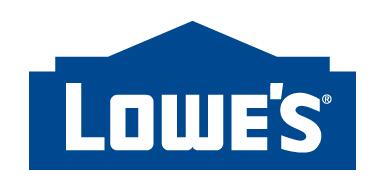 Lowe's® Logo - National Client List Premier Lawn Care Nashville