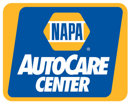 Napa® AutoCare Center Logo - National Client List Premier Lawn Care Nashville
