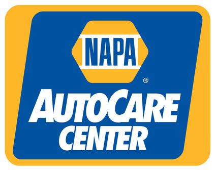 Napa® AutoCare Center Logo - National Client List Premier Lawn Care Nashville