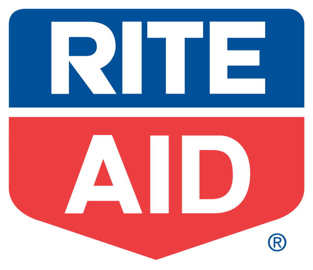 Rite Aid® Logo - National Client List Premier Lawn Care Nashville