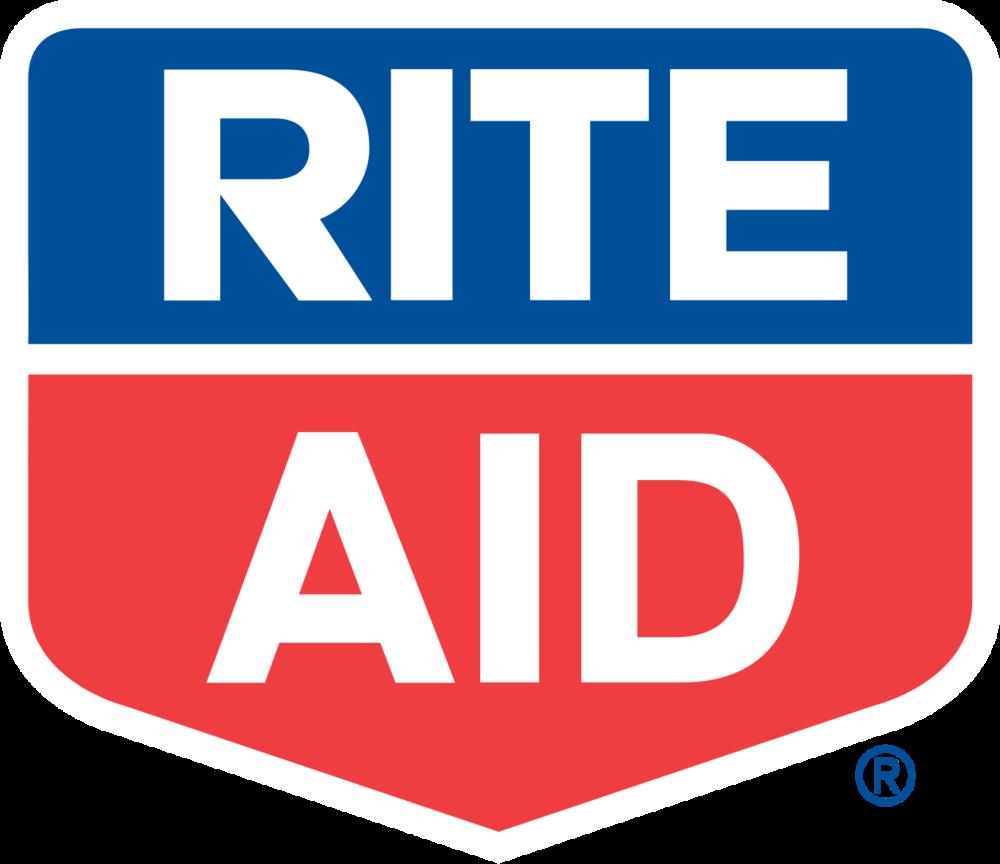 Rite Aid® Logo - National Client List Premier Lawn Care Nashville