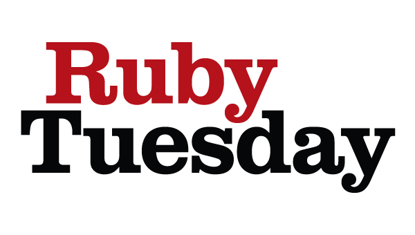 Ruby Tuesday Logo - National Client List Premier Lawn Care Nashville