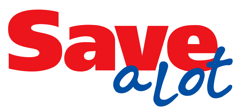 Save A Lot Logo - National Client List Premier Lawn Care Nashville