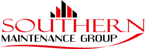 Southern Maintenance Group Logo - National Client List Premier Lawn Care Nashville