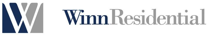 Winn Residential Logo - National Client List Premier Lawn Care Nashville