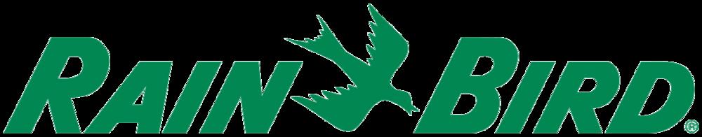 Rain Bird Logo - Premier Lawn Care Nashville