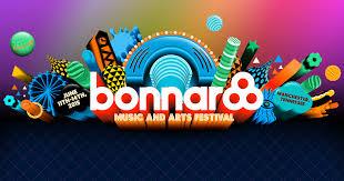 Bonnaroo Music & Arts Festival Logo - National Client List Premier Lawn Care Nashville