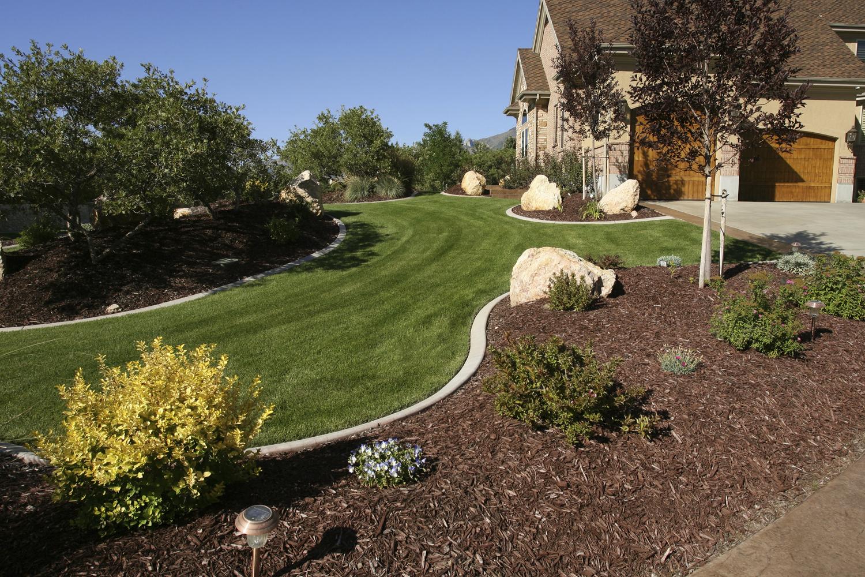 Landscaping Premier Lawn Care