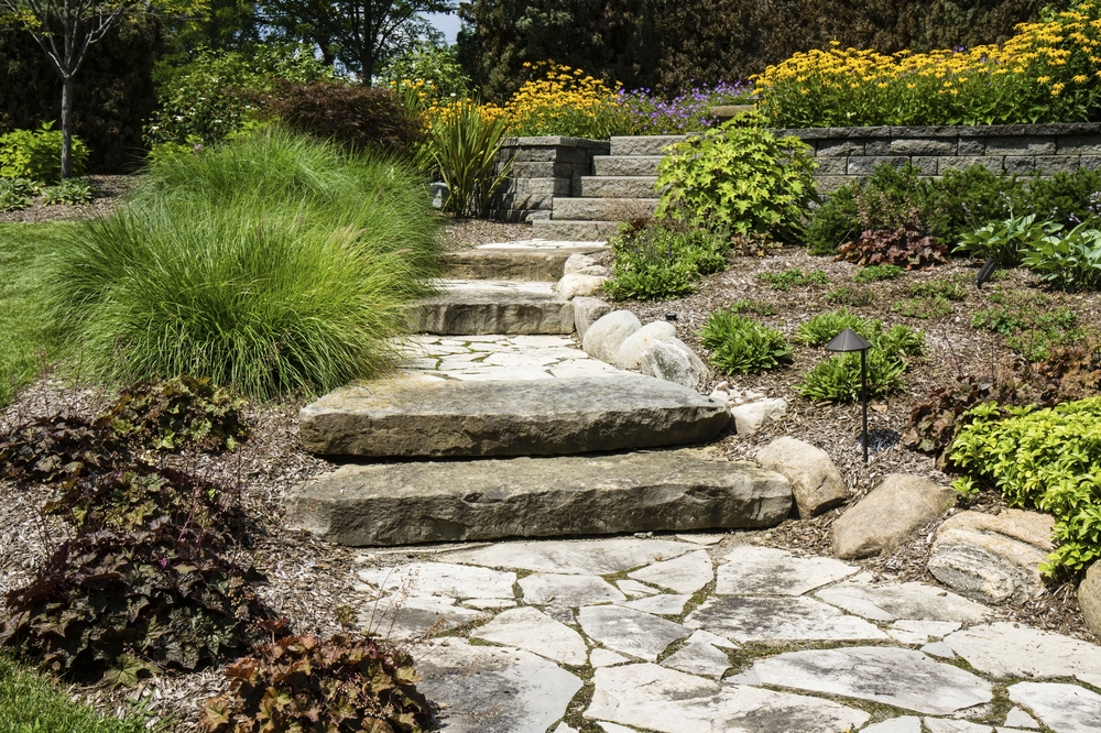 Advantages of Using Decorative Rocks and Hardscaping in Mooresville