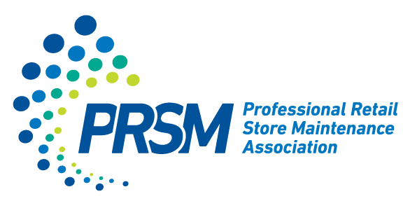 PRSM Professional Retail Store Maintenance Association Logo - Premier Lawn Care Nashville