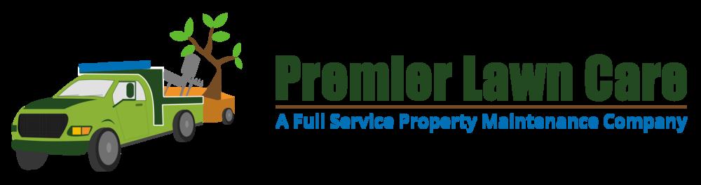 premeirlawncare logo