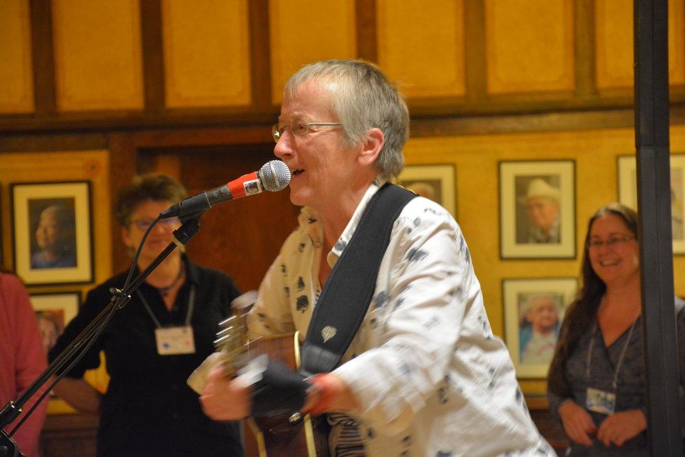 Judy Fjell