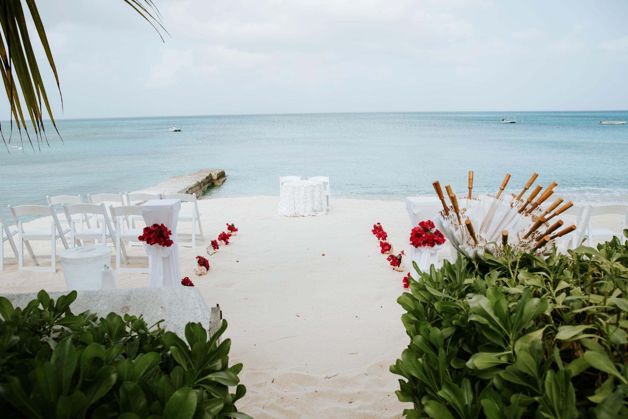 Caribbean weddings grand turk - Grand Turk Destination Wedding _0018 Jpg