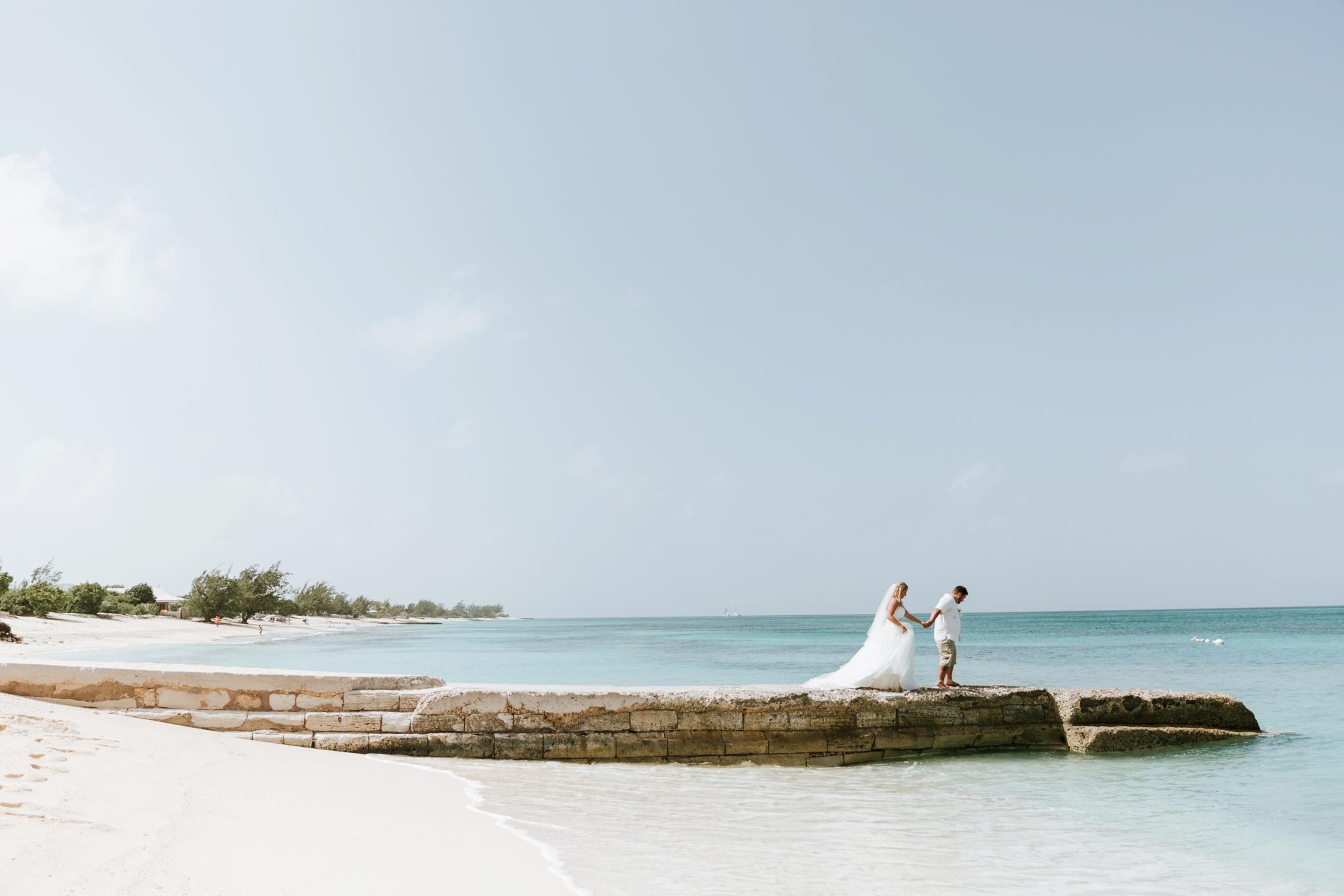 Caribbean weddings grand turk - Grand Turk Destination Wedding _0028 Jpg