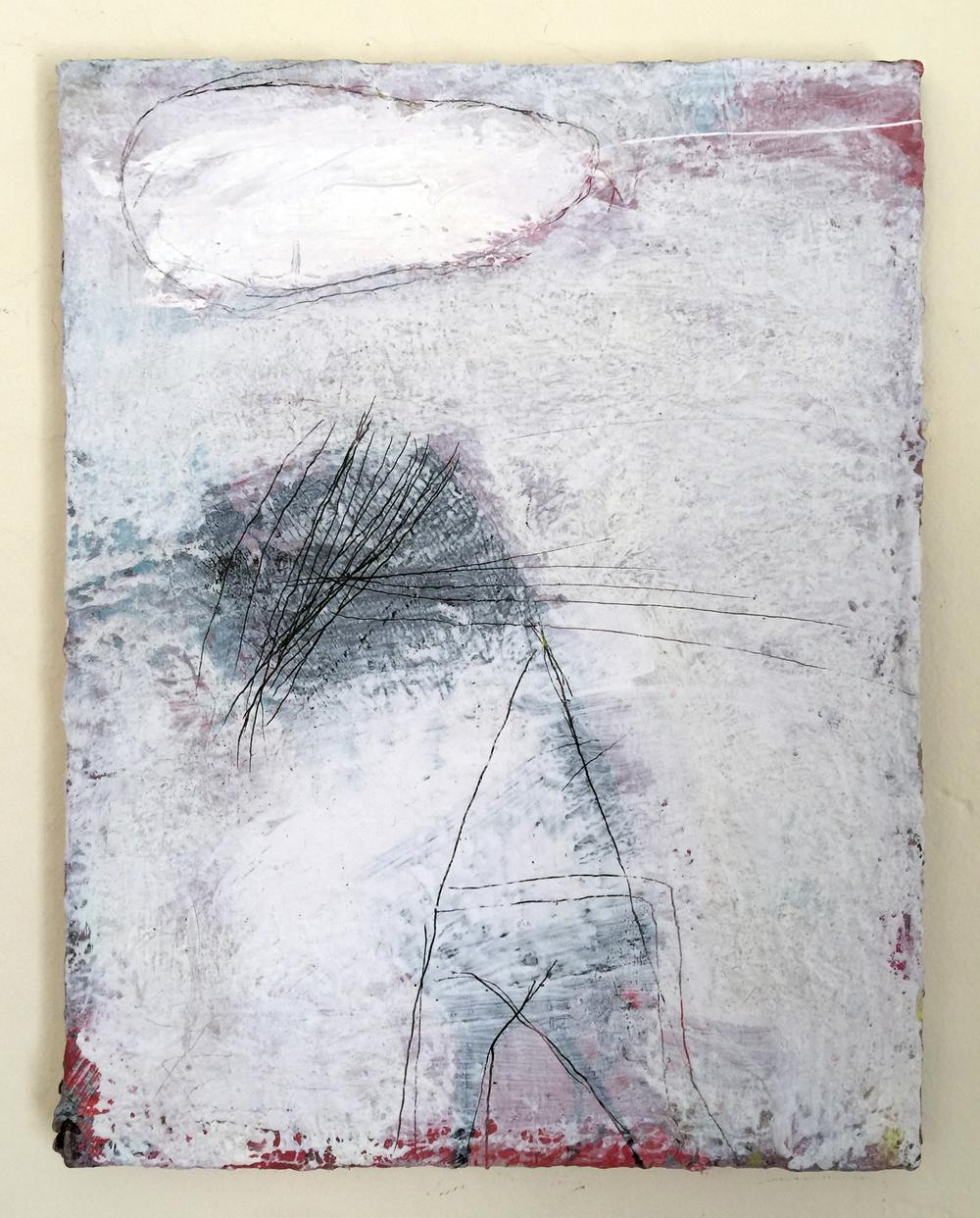 Untitled 1, $2500