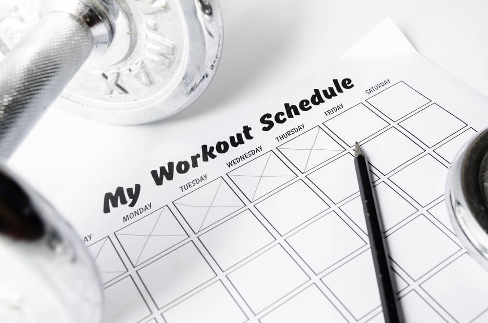 Personalized Plan - I will create a personalized plan specifically designed to help you reach your health and fitness goals. The plan will consist of a workout schedule and a workout plan complete with the intensity, frequency, and duration of each given exercise.