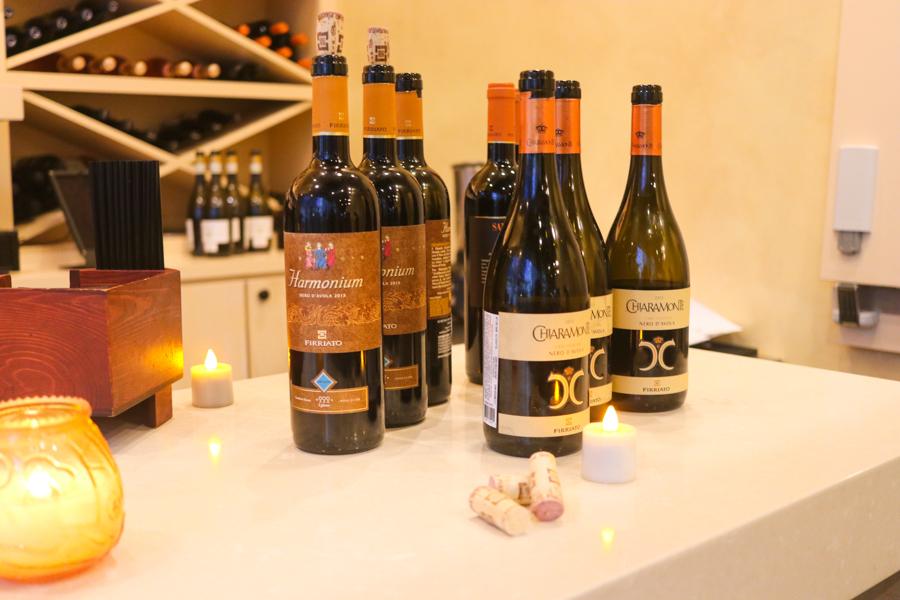 Firriato Wines
