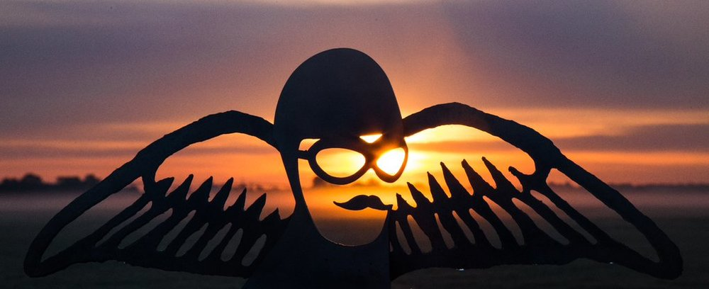 Do you wake up to this, every morning?  Hmm?