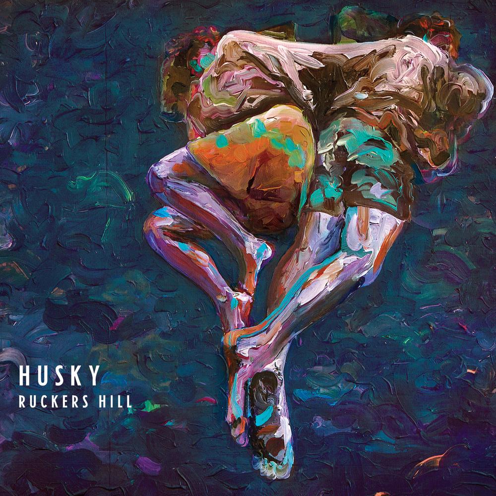 Husky - Ruckers Hill