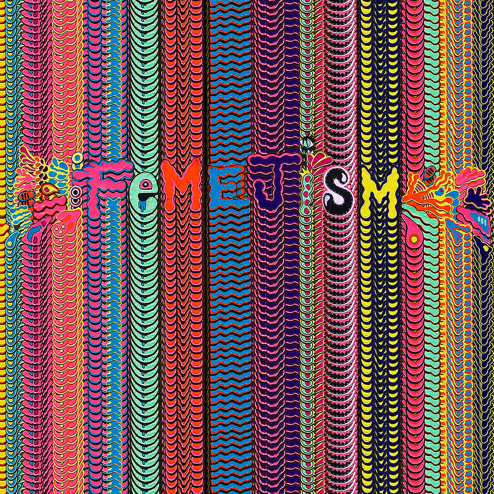 FEMEJISM, Deap Vally's new album coming September 16, 2016