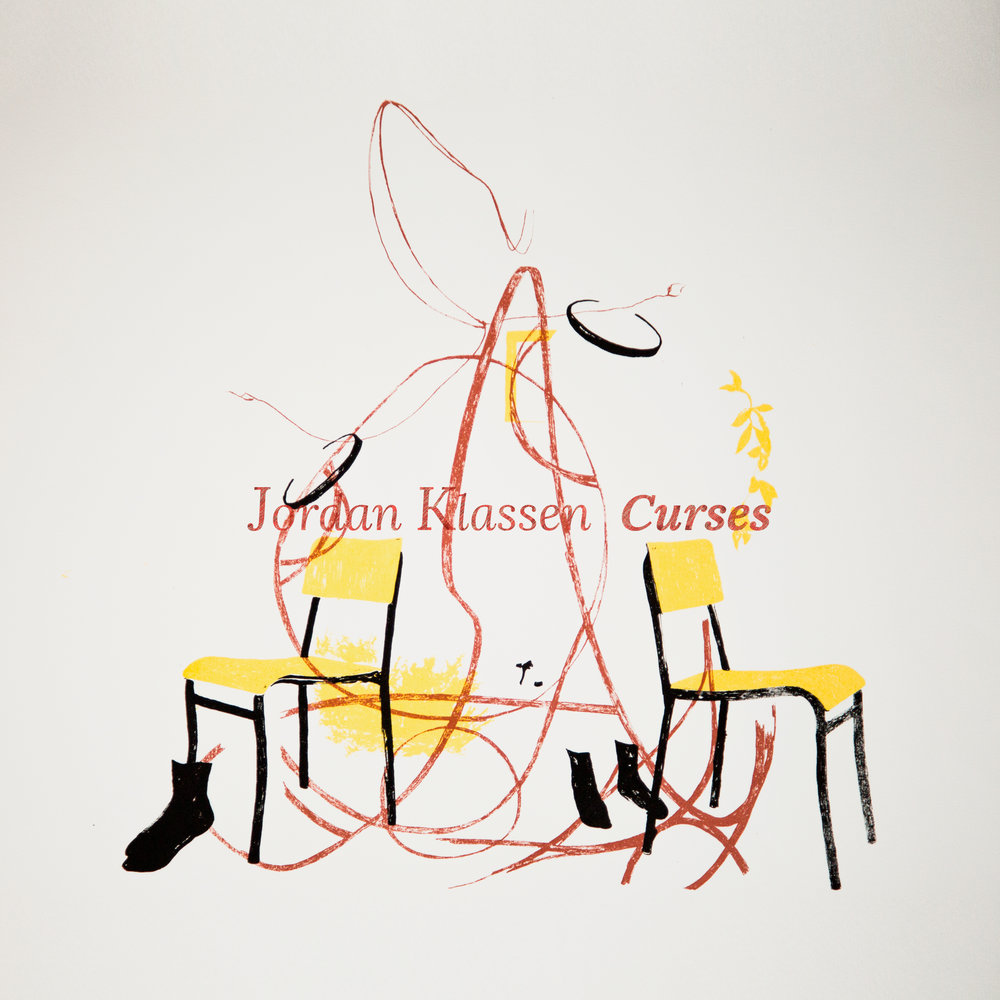 Jordan Klassen - Curses