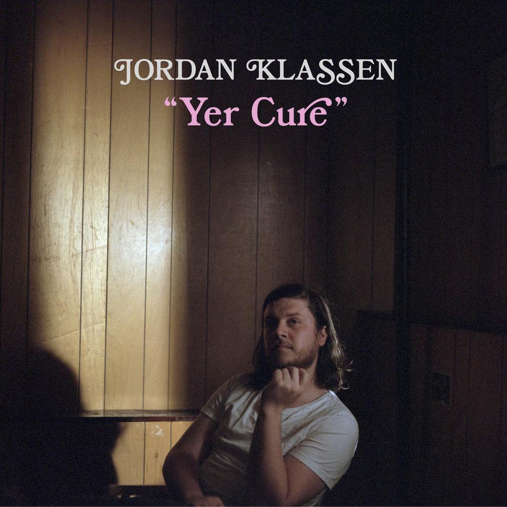 Jordan Klassen - Yer Cure (Single)