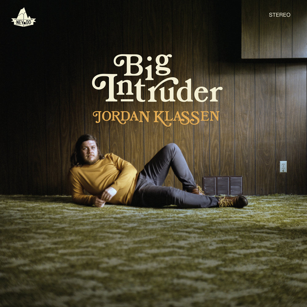 "New album ""Big Intruder"" by   Jordan Klassen   Just announced. Listen to new single Dominika below.   Listen Here."