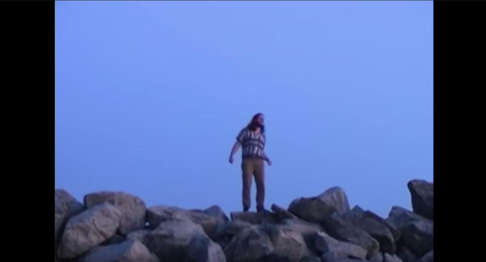 Check out  Jordan Klassen's lo-fi video for  Dominika