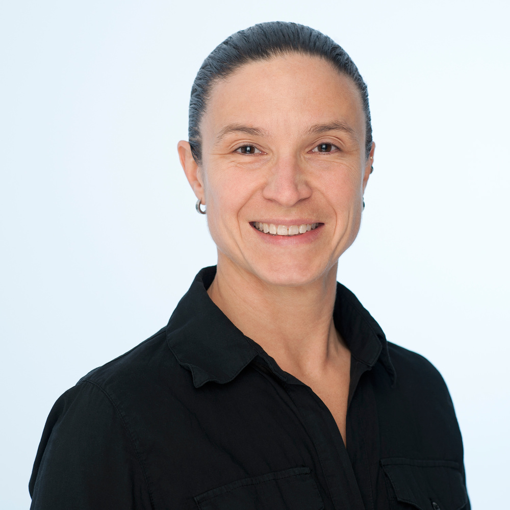 Donna Hudon, Massage Therapist (Osteopathic), at Klinik in Mount Pleasant / Main St. Vancouver