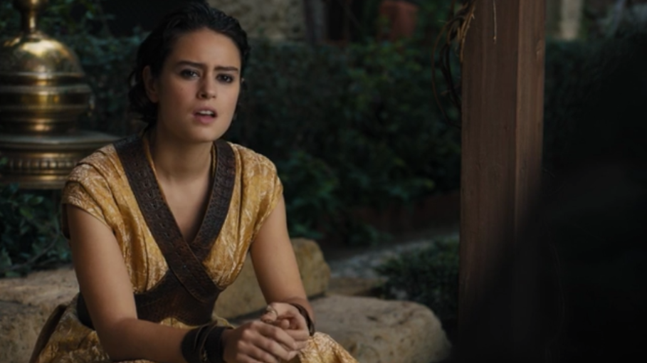 Game of Thrones S6E10 Burn Dorne 8