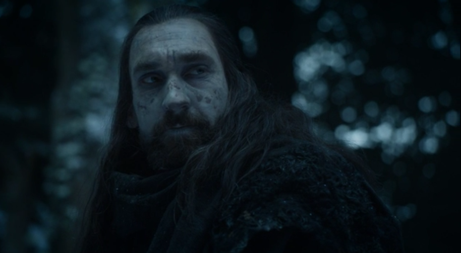 Game of Thrones Benjen Stark