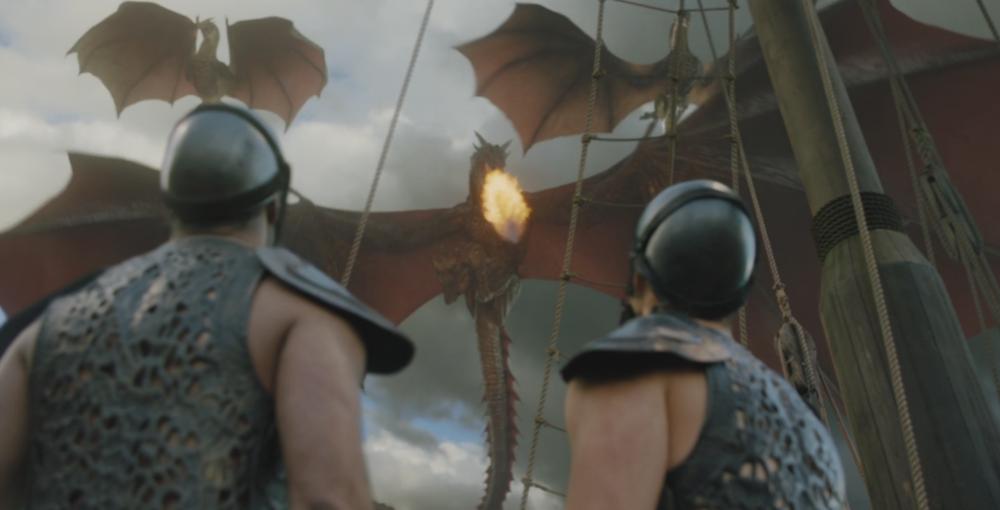 Game of Thrones Season 7 Predictions Daenerys Dragons