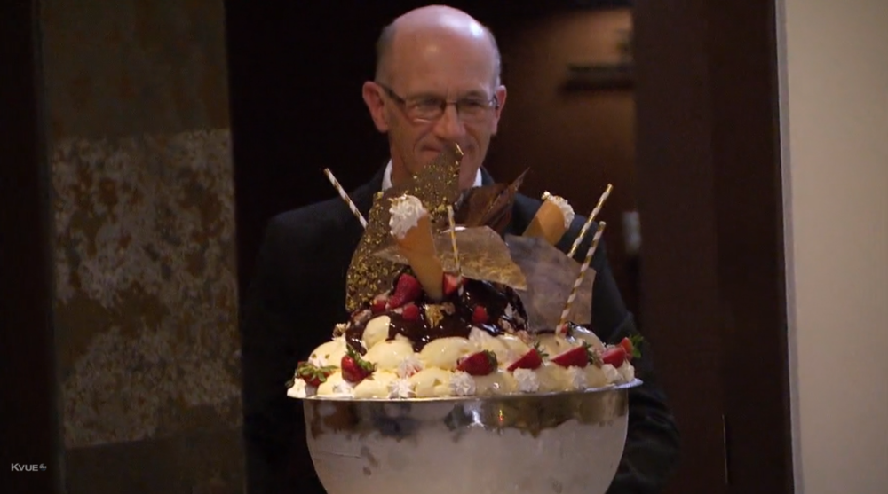 Bachelor in Paradise Season 5 Episode 7 Ice Cream Surprise