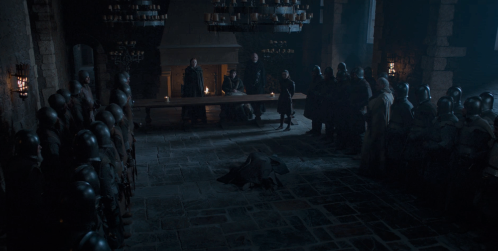 Game of Thrones Season 7 Episode 7 Winterfell 3 Post Trial.PNG