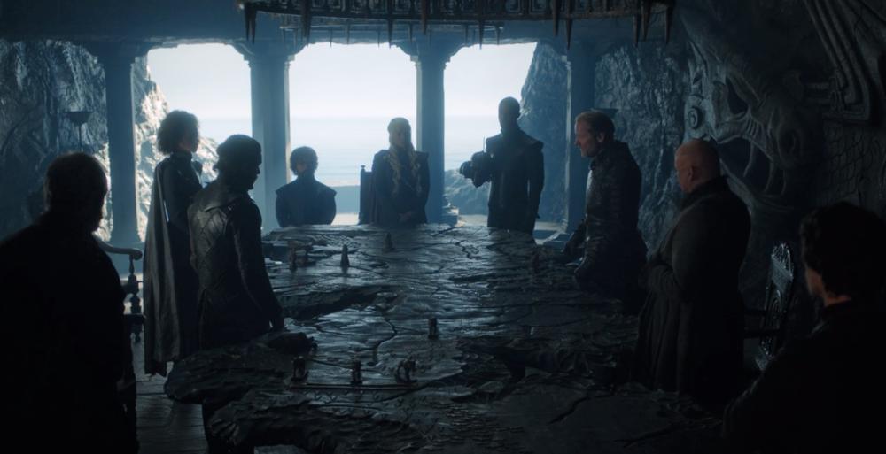 Game of Thrones Season 7 Episode 7 Dragonstone.PNG