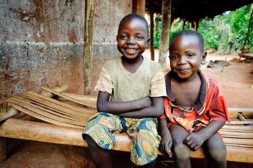 New-Life-San-Jose-Kids-Covenant-Congo