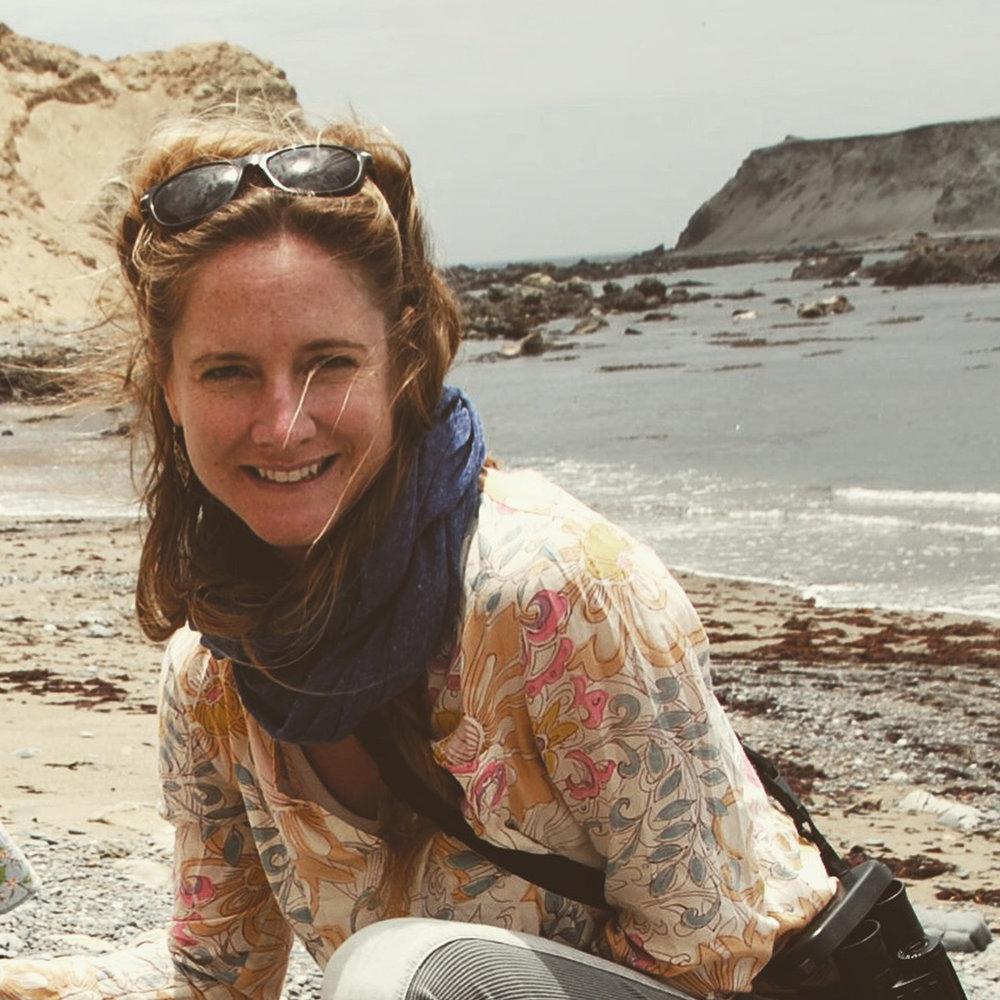 Kathryn BlattAncaya,PLA, LEED AP Partner