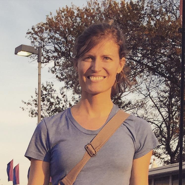Kristen Ford Haaf,AICP, LEED AP Partner