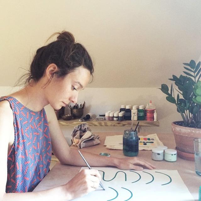 Laura Evans  Associate Designer