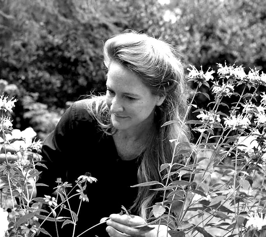 Kathryn Blatt Ancaya, PLA, LEED AP  Partner + Director of Design