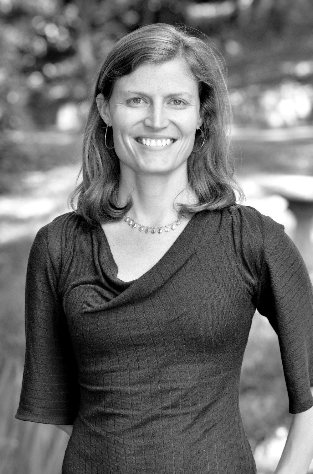 Kristen Ford Haaf, AICP, LEED AP  Partner + Director of Urban Planning